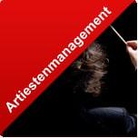 Artiestenmanagement