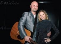 Melissa Meewisse en Bert Kamping (Sportgala Gemeente Emmen…